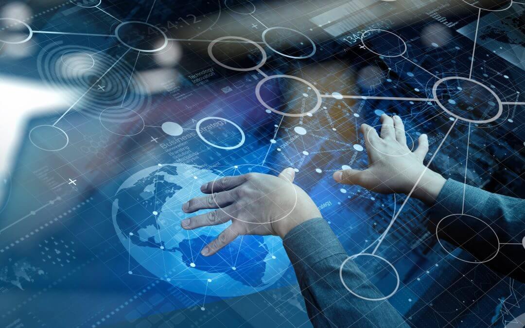 Digitale Geschäftsmodell-Muster ausgehend vom Internet der Dinge
