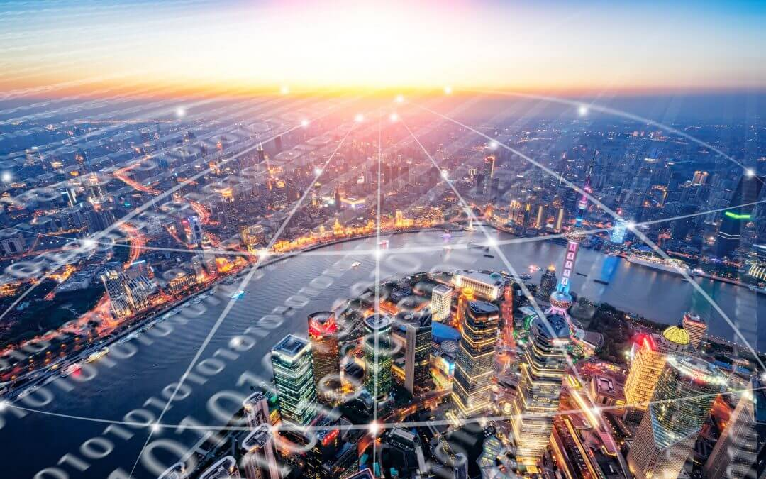 Evolution zu einem Connective Management