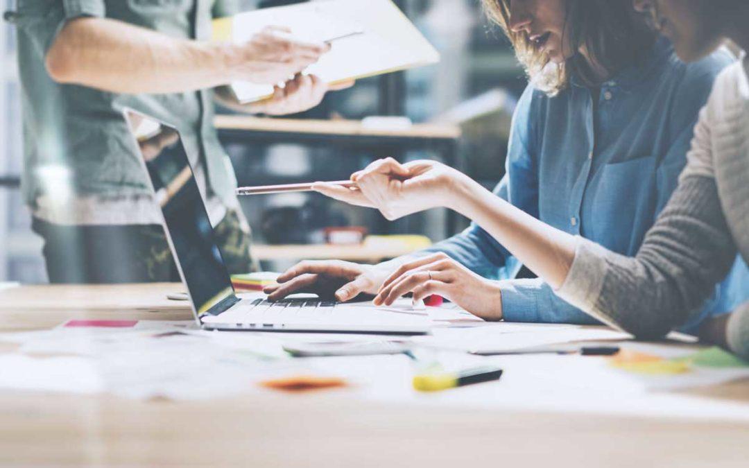 Personalführung im Zeitalter eines Connective Managements