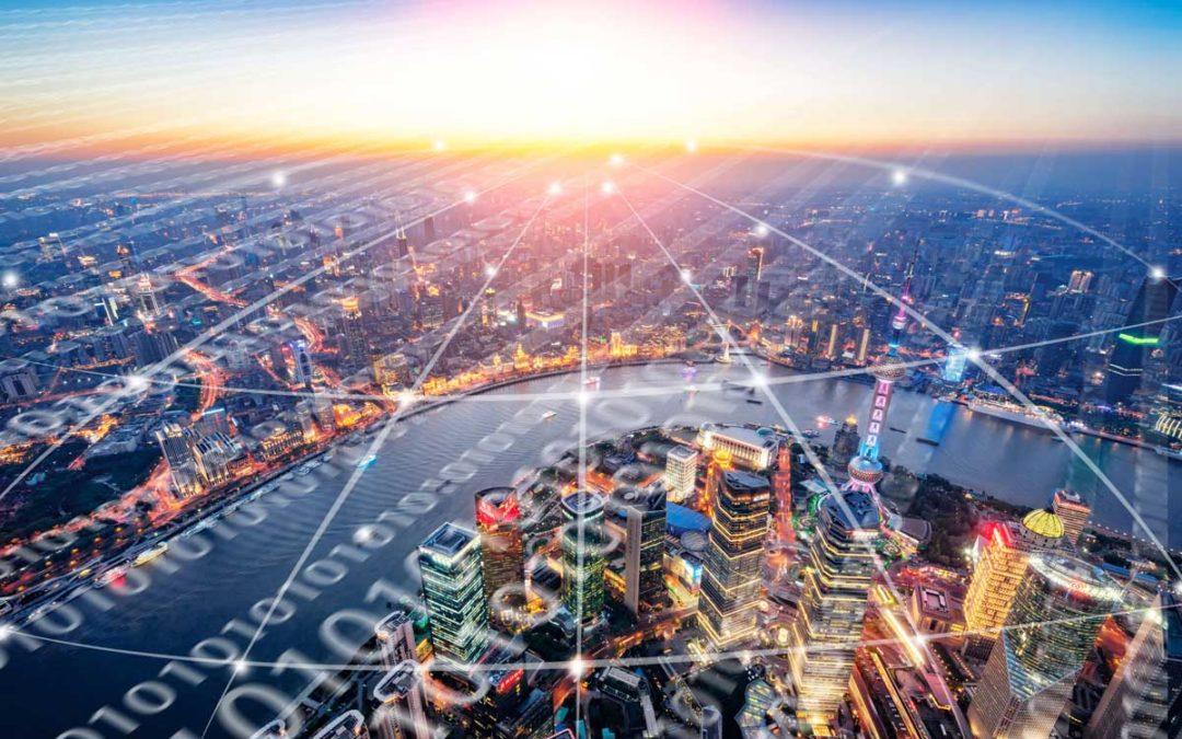 Konnektive Geschäftsmodelle mit Nachhaltigkeitsrisiken und Innovationschancen